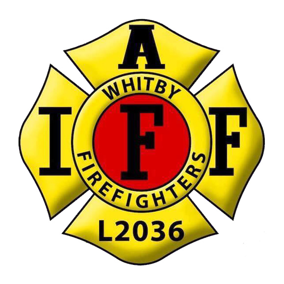 Whitby Professional Firefighters